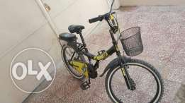 Girls cycle for sale