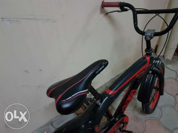 Excellent bike for sale