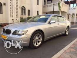 BMW 730 Li Model 2008 EXPAT & first owner only 107,000 km. Limousine