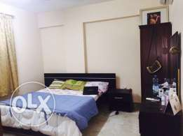 Furnished Room for rent on monthly basis
