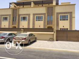 New Flats with AC in Al Koudh 7