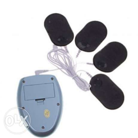 Pulse Burn Fat Muscle Slimming Massager بوشر -  4