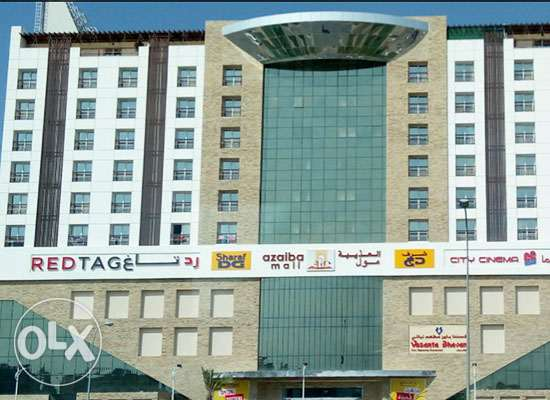 luxury furnished apartment 2and3 Bedroom مسقط -  1