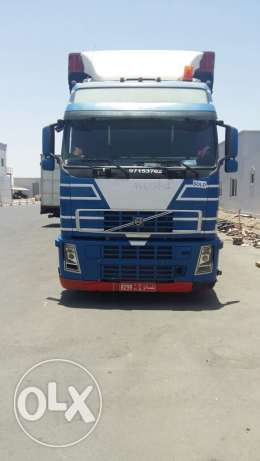 Trucks For sell مسقط -  3