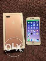 iphone 7 + 256gb factory gms