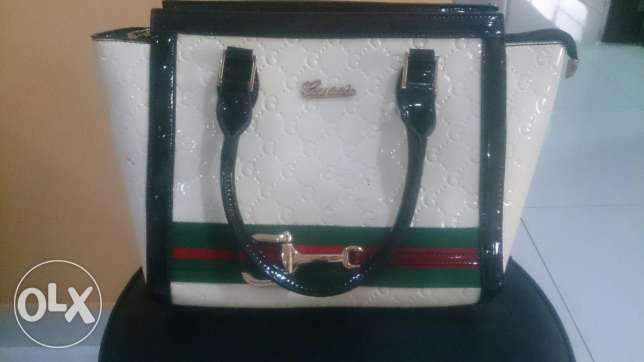 Gucci replica hand purse