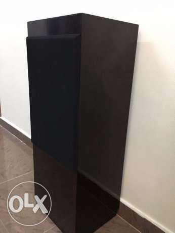 "Tannoy Monitor Gold 10"" speakers"