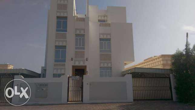 3 BHK private Entrance and parking with shade