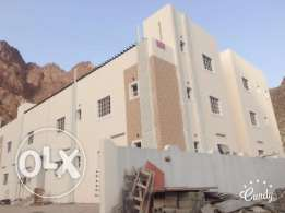 Wadi Kabir Brand New 3 BHK Appartment For Rent In , Nr Kuwait