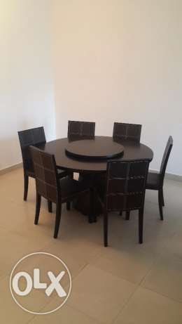 furnished flat for rent in alqurom مسقط -  3