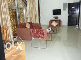2 Bed Room Flat for monthly rent In Qurum Beach Hotel Muscat