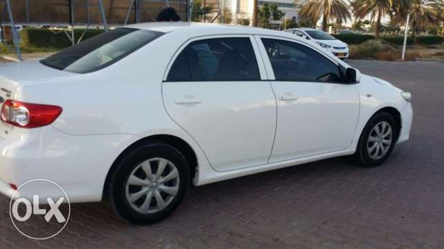 2013 Toyota Corolla - Expat leaving - Excellent condition