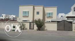 KK 440 Single Villa 5 BHK in Izeba for Rent