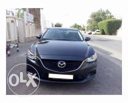 Mazda 6 Comfort, 2.5L Expat driven for sale