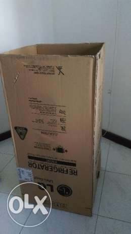 Cardboard box for sell