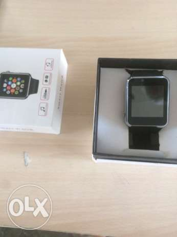 smart watch for sale. ساعة ذكيه