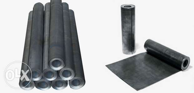 Lead Sheeting for Radiation Shielding ...The degree of purity 9.975 a