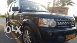 Land Rover LR4 Excellent Condition, Zero Accident, MHD Service History