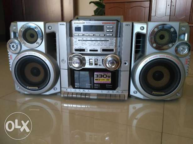 MUSIC SYSTEM Stereo for Sale