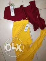 Max xl size,legging and dupatta and one top
