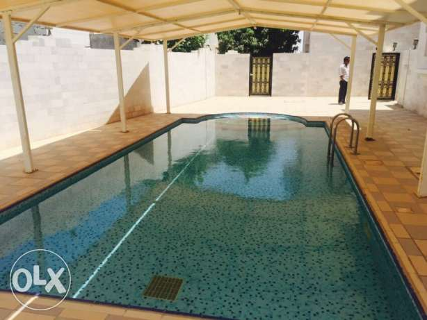 3BHK Luxury Villa for Rent in Al Hail South