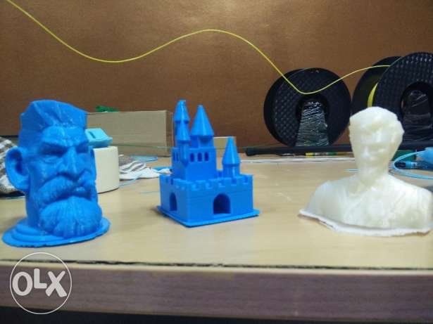 3D Printers For Sale. Limited Stock صلالة -  4