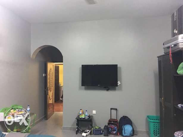 5 rooms house for rent sohar صحار -  2