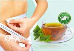 slimming tea- special offer - 2 box - 60 bags- for 3days