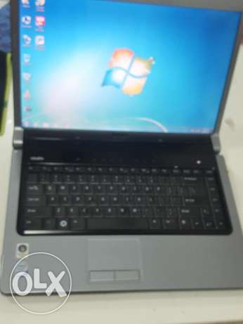 Dell Stufio Laptop For Sale high Speed good Condition