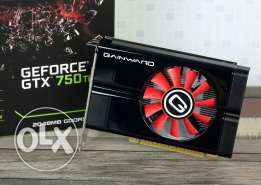 Gtx 750 ti 2gb best gaming graphic card