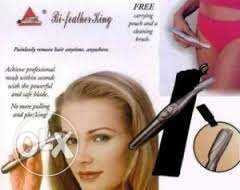 bi feather king hair trimmer for ladies- SPECIAL OFFER