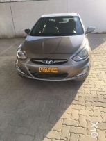Hyundai Accent 1.6 Pwr in Good Condition