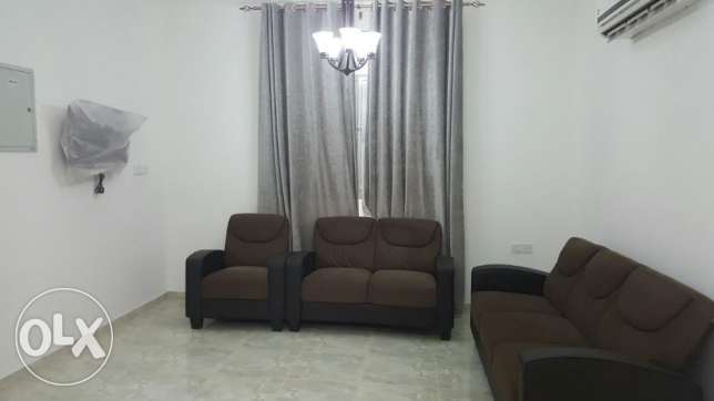 KP 227 Furnished Apartment 2 BHK in Boshar for rent مسقط -  8