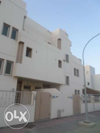 4 + 1 BR Lovely Twin Villa in South Ghubrah
