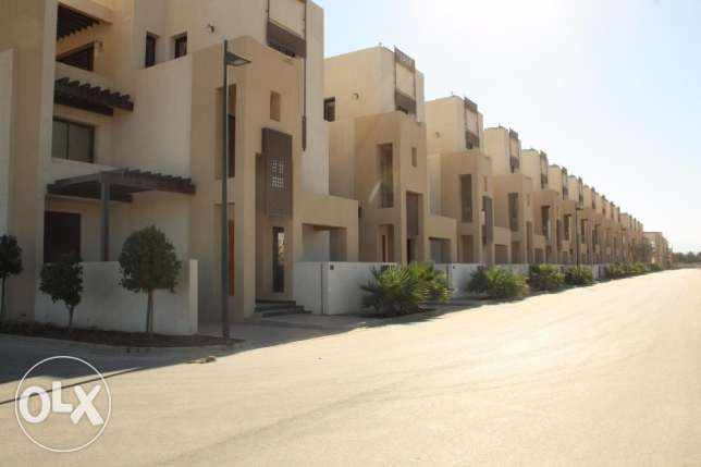new and nice villa for rent in alhail north مسقط -  2