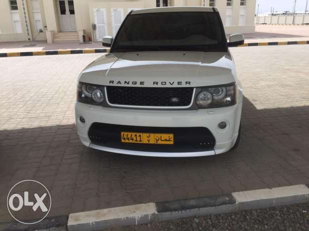 Land Rover لوى -  1