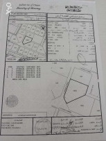 Residential Land Plot for sale Al Mabelah South Mabela 850 SQM
