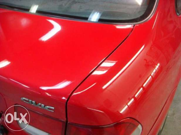 Professional Car Paints for sale with guarantee