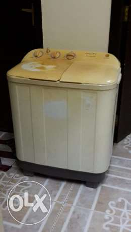 Urgent Sale Household Items Fridge etc. مسقط -  5