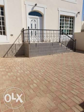 Al Hail North Nakheel Hyper Market 6 Bedroom Hall Smart type Villa مسقط -  1