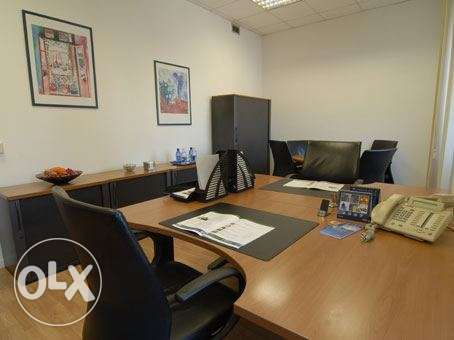 Muscat Small Offices
