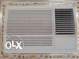 Window Air Condition for Immediate sale