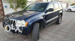 Grand Cherokee in exceptional condition