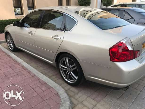Expat Doctor driven car in a good condition
