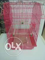 Birdcage in avery good condition for sale