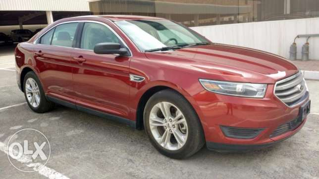 Unregistered Ford Taurus SE For Sale مسقط -  4