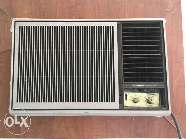 window AC s for sale in very good condition. All serviced a month ago.