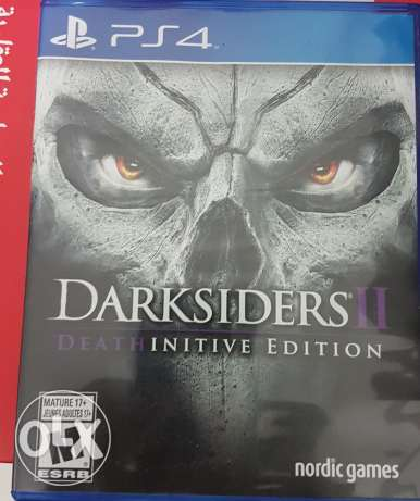 DarksideRS PS4
