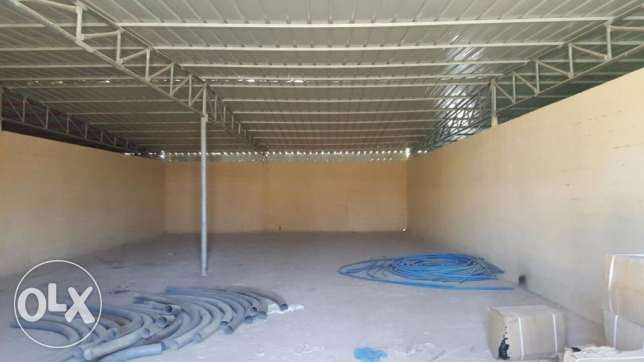 Store rooms available for rent in Barka بركاء -  4