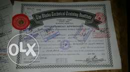 diploma in electronic